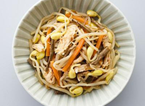【和惣菜】和風ナムル【冷凍品】