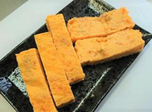 【冷凍】厚焼玉子<br>【五目入】500g