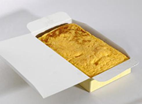 【濃厚】高級厚焼玉子(化粧箱入)<br>【冷蔵品】ノーカット