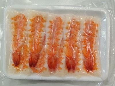 寿司えび バナメイ